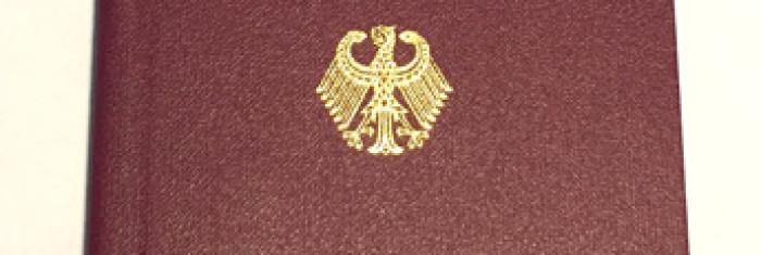 Visum nach Russland für deutsche Bürger (BRD)